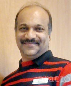 Dr. Sathish Kumar - Physiotherapist