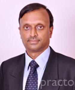 Dr. Sathish S - Neurosurgeon