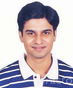 Dr. Sathyadeep V - Dentist