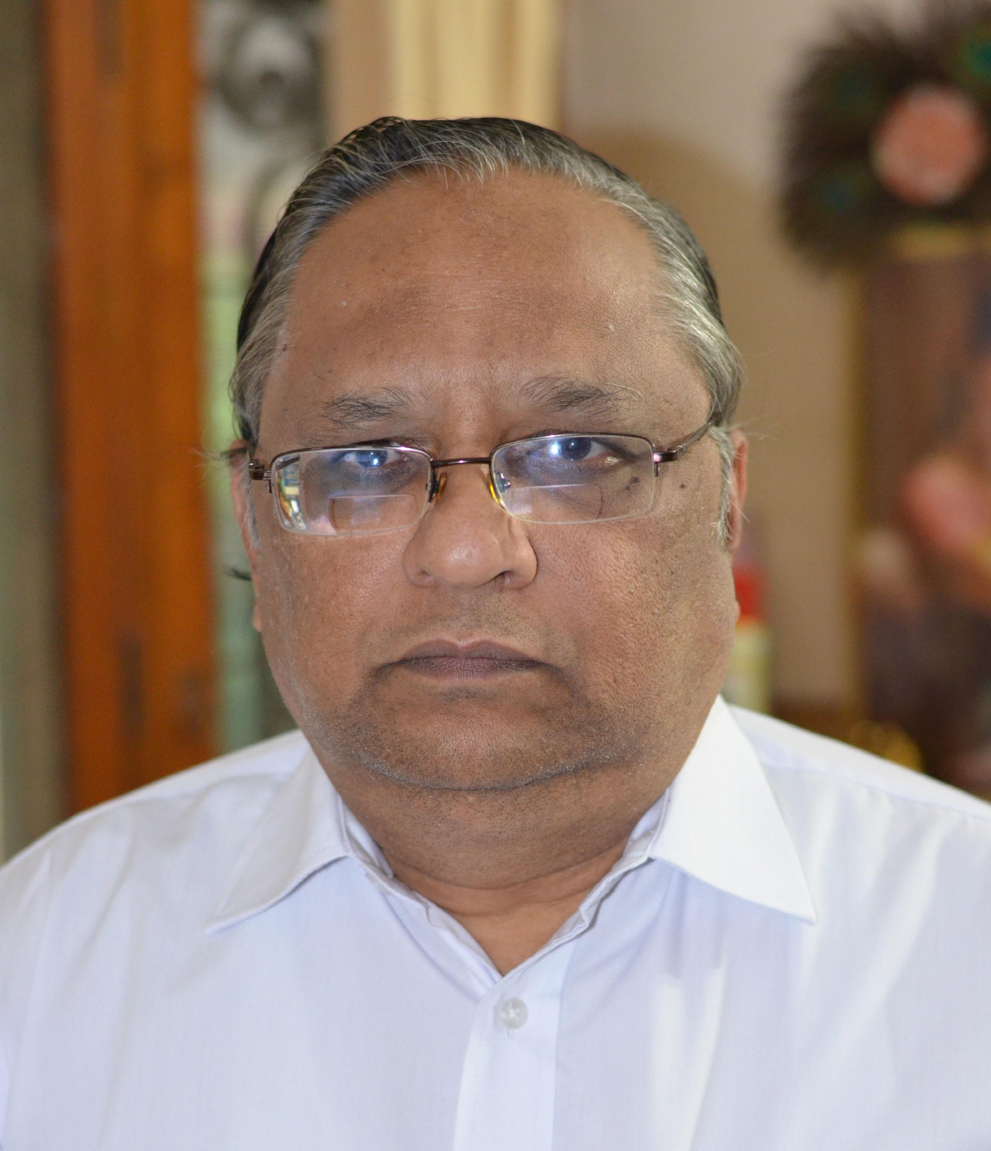 Dr. Sathyanarayana R - Pediatrician