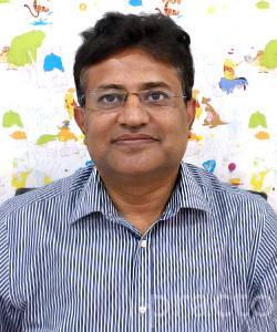 Dr. Satish Babu K. N - Endocrinologist