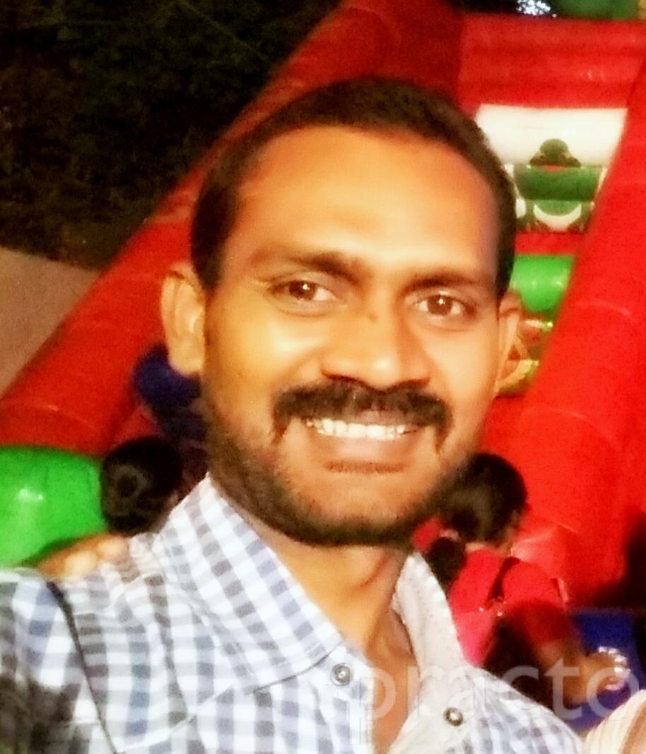 Dr. Satish Chandra Perala - Ayurveda