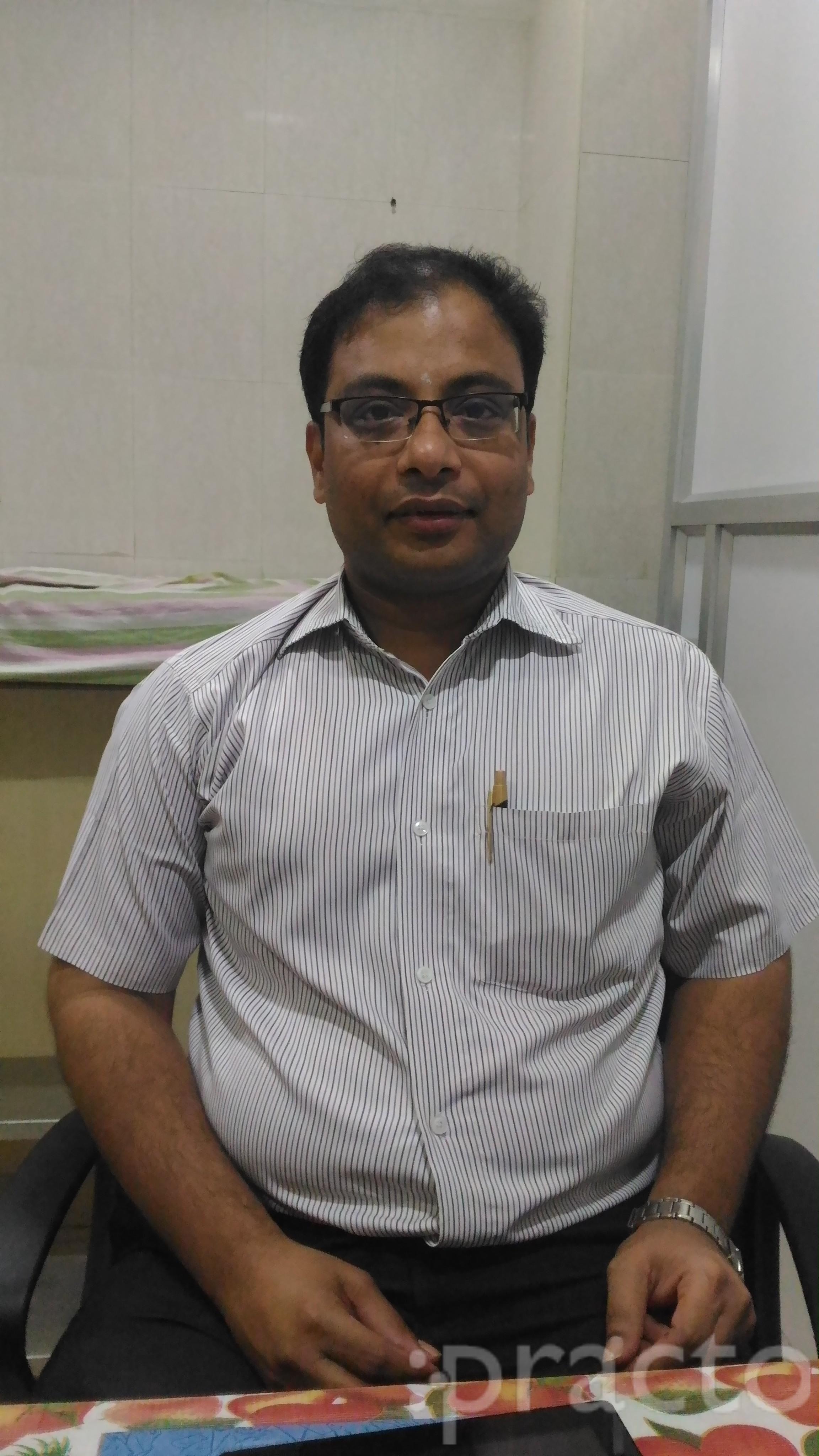 Dr. Satish Devakumar - Gastroenterologist