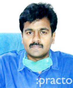 Dr. Satish Garapati - Dentist