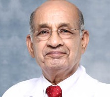 Dr. Satish Gupta - Ophthalmologist