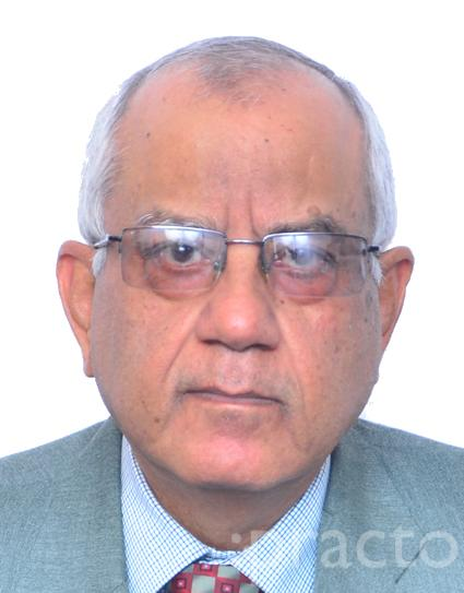Dr. Satish Kumar Gadi (Lt Col) - General Physician