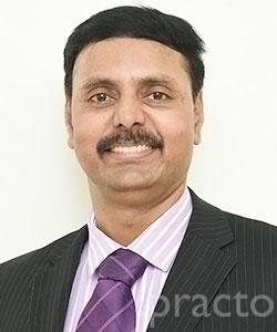 Dr. Satish Kumar S - Endocrinologist