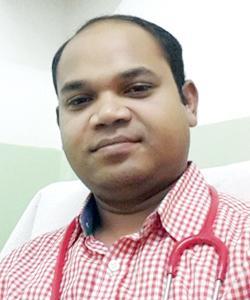 Dr. Satish Maravi - Pediatrician