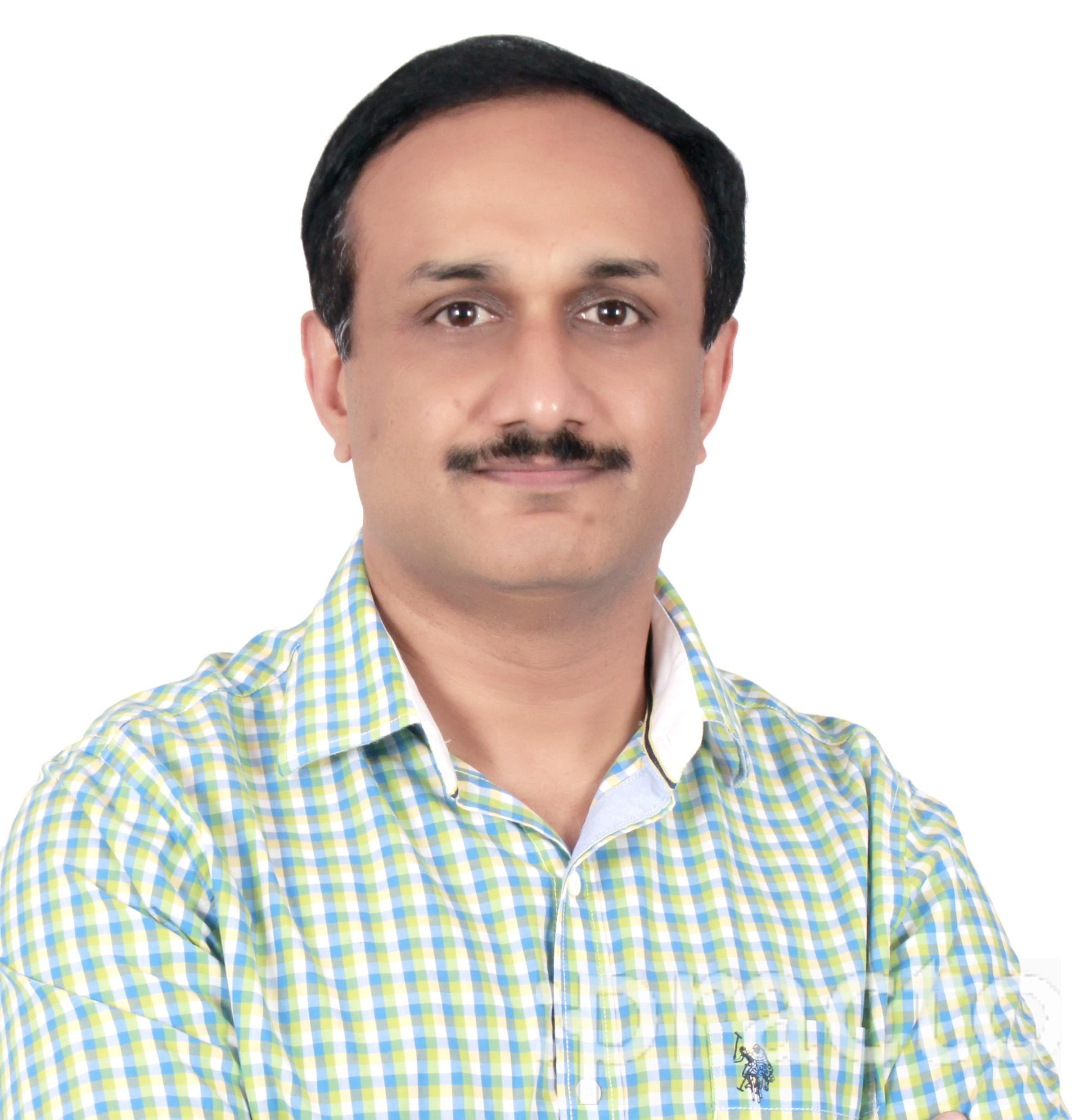 Dr. Satish Nair - Head and Neck Surgeon