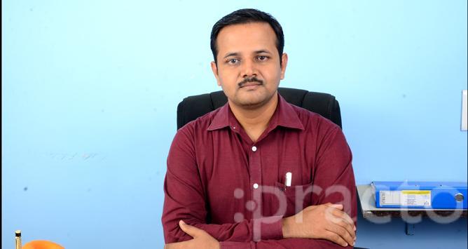 Dr. Satish S.Nagargoje - Psychiatrist
