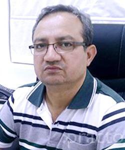 Dr. Satish Sangwan - Dermatologist