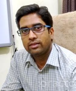 Dr. Satish Uchale - Orthopedist