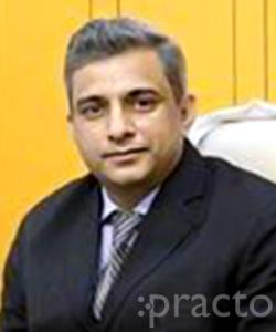 Dr. Satya Saraswat - Plastic Surgeon