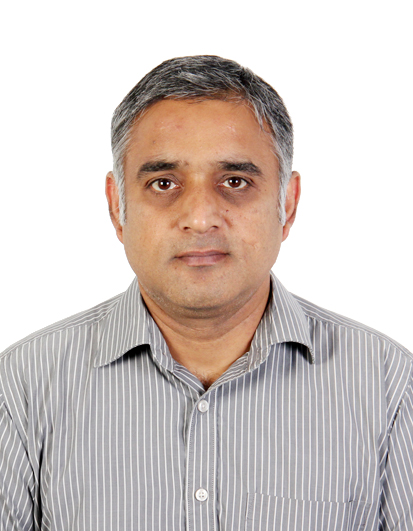 Dr. Satyam Garudadri - Ophthalmologist