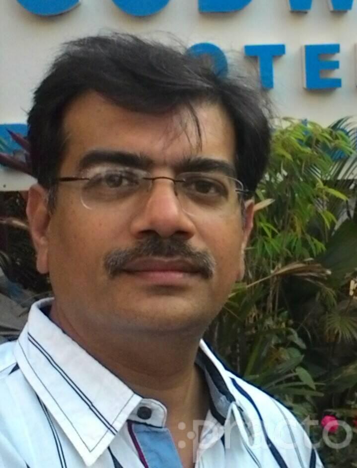 Dr. Satyendra Gupta - Dentist