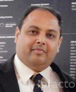Dr. Saugata Bandyopadhyay - Psychiatrist