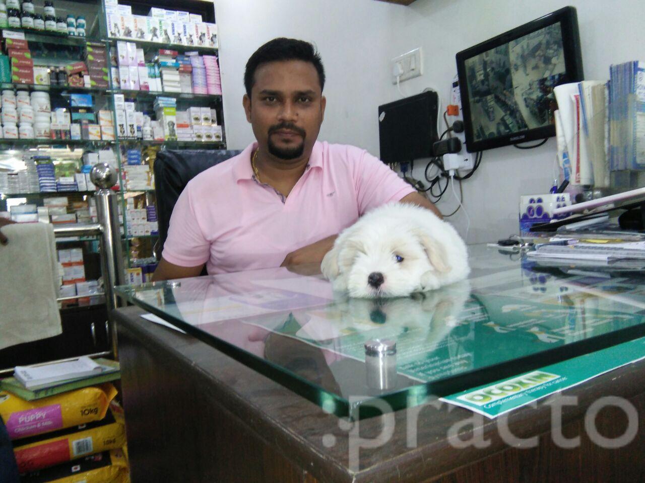 Dr. Saurabh Chaturvedi - Veterinarian