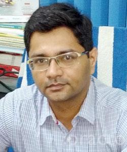 Dr. Saurabh Chaudhary - Spine Surgeon