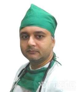 Dr. Saurabh Dani - Gynecologist/Obstetrician