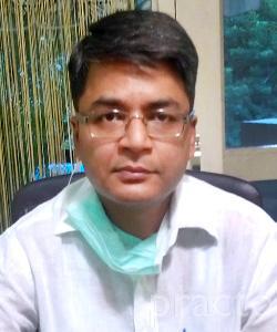 Dr. Saurabh Goel - Dentist