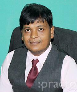 Dr. Saurabh Gupta - Dentist