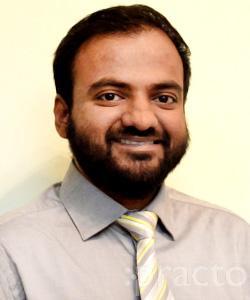 Dr. Saurabh Kamal - Ophthalmologist