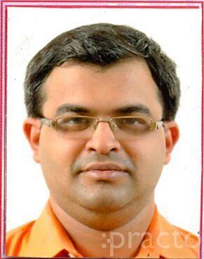 Dr. Saurabh Kamat - Physiotherapist