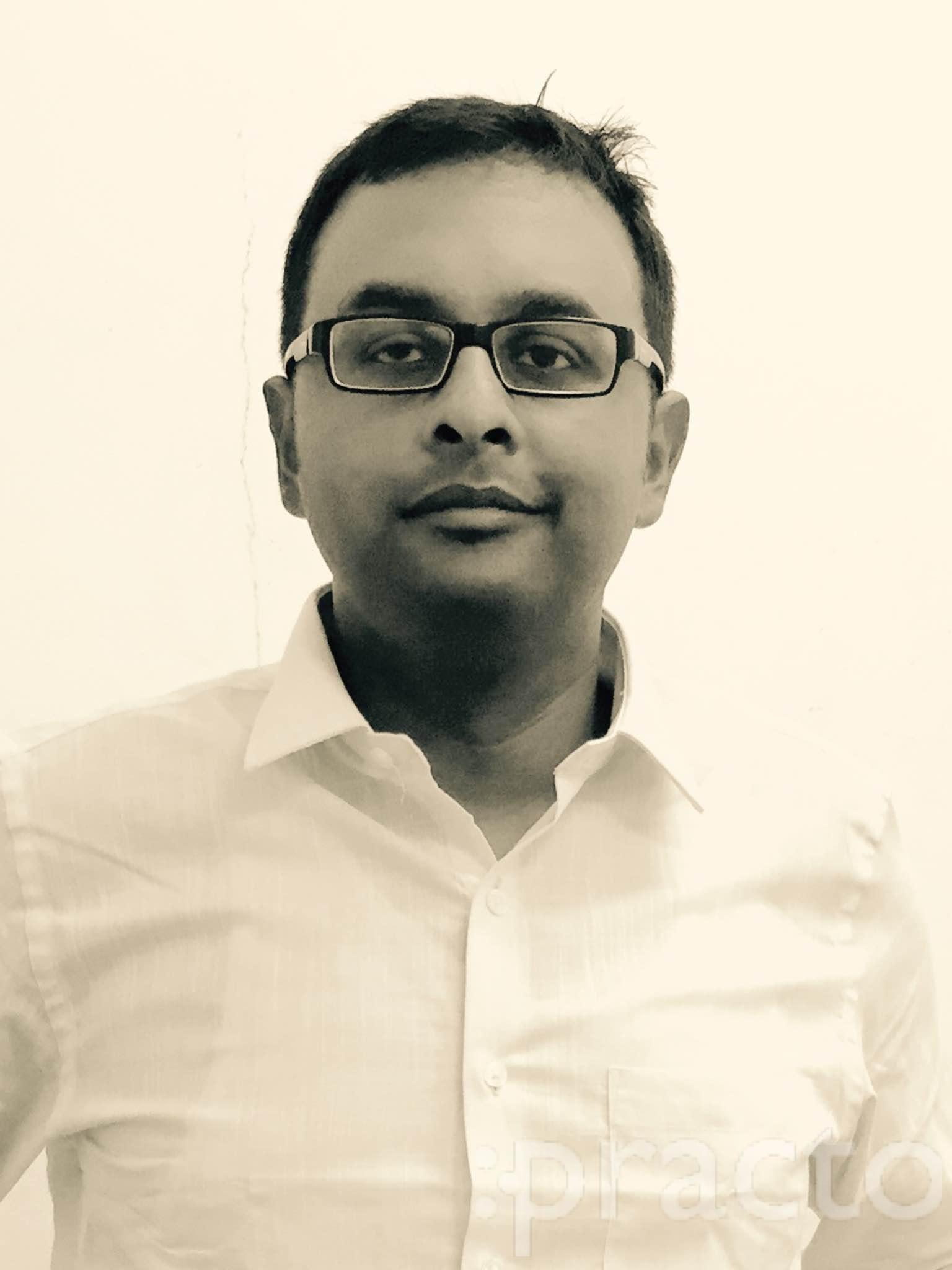 Dr. Saurabh Kumar - Pediatrician