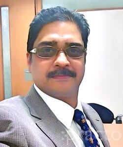 Dr. Saurabh Misra - Bariatric Surgeon