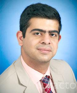 Dr. Saurabh Rawall - Spine Surgeon