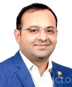 Dr. Saurav Mistry - Dentist
