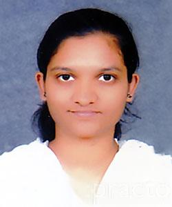 Dr. Savita - Physiotherapist