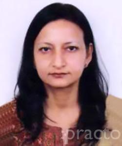 Dr. Savita Arora - Gynecologist/Obstetrician