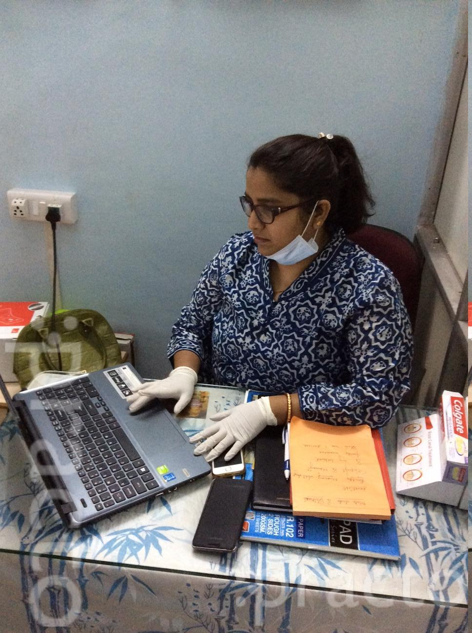 Dr. Savita Sonawale - Dentist
