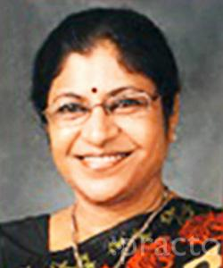 Dr. Savitha Devi - Gynecologist/Obstetrician