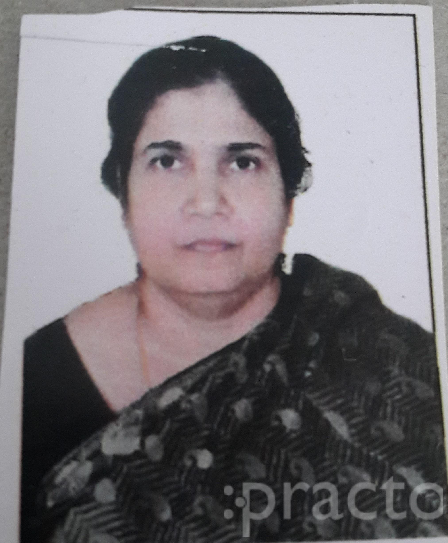Dr. Seema Devi Gour - Gynecologist/Obstetrician