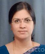 Dr. Seema Garg - Hair Transplant Surgeon