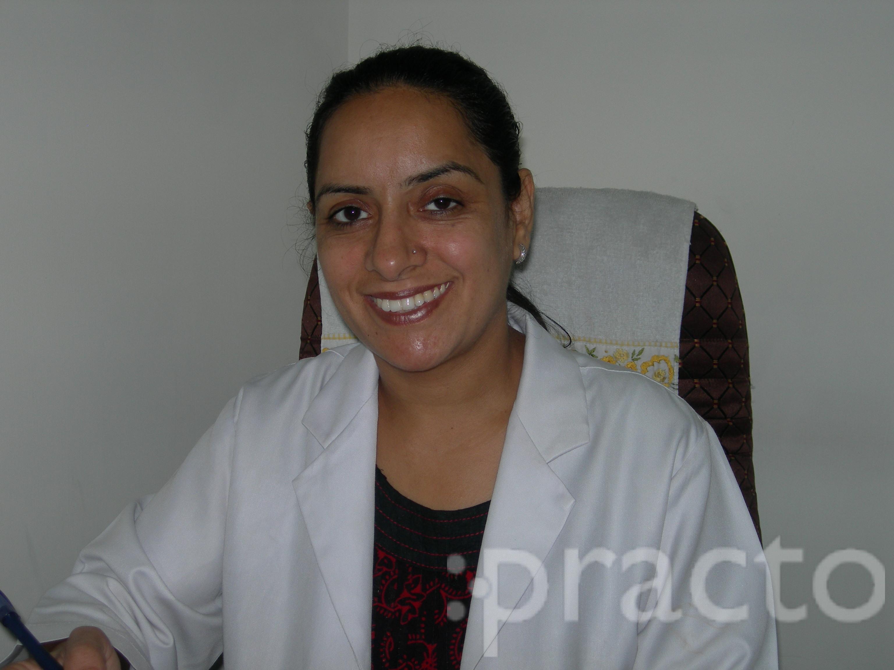 Dr. Seema Grover - Dentist