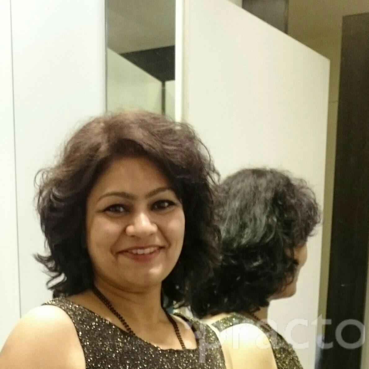 Dr. Seema Mahesh - Homeopath