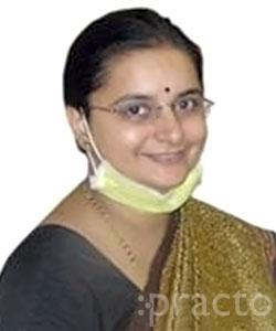 Dr. SEEMA PATIL - Dentist