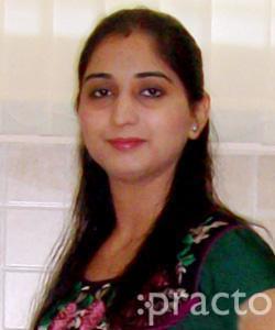 Dr. Seema Sangwan - Dentist