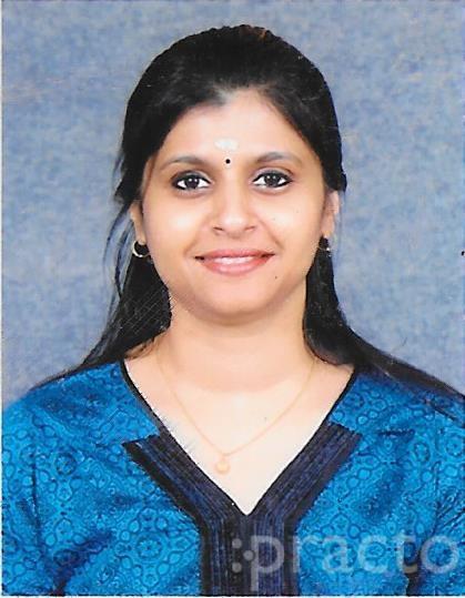 Dr. Seema Sunil - Dentist