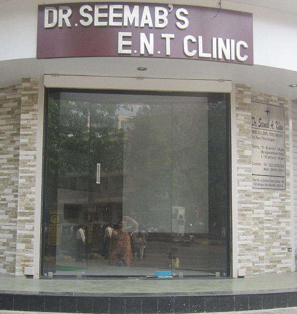 Dr. Seemab's ENT Clinic