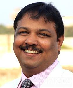 Dr. Seetharam Kumar D - Dentist