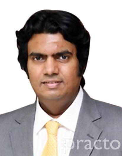 Dr. Selva Prabu - Dermatologist