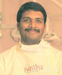 Dr. Selvanathan S - Dentist