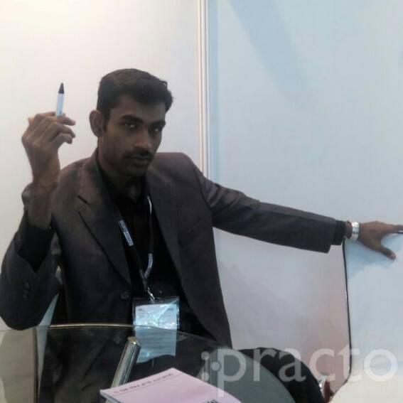Dr. Selvavigneswaran - Dentist