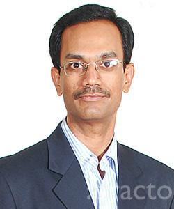 Dr. Senthil J. Rajappa - Oncologist