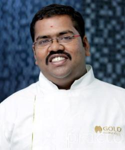 Dr. Senthil Kumar - Dentist