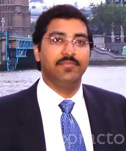 Dr. Senthil Nathan - Ophthalmologist
